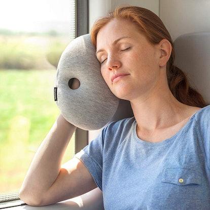 OSTRICH PILLOW Mini Travel Pillow