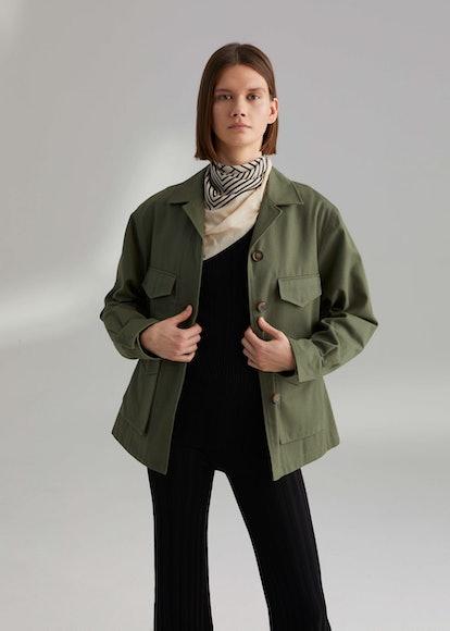 Avignon Jacket