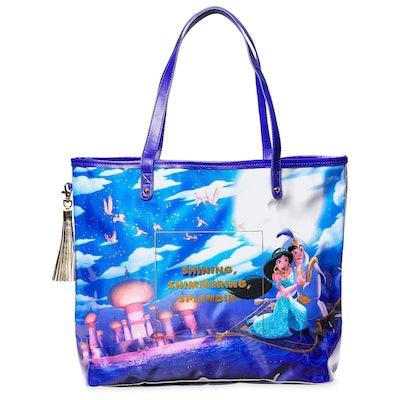Aladdin Swim Tote