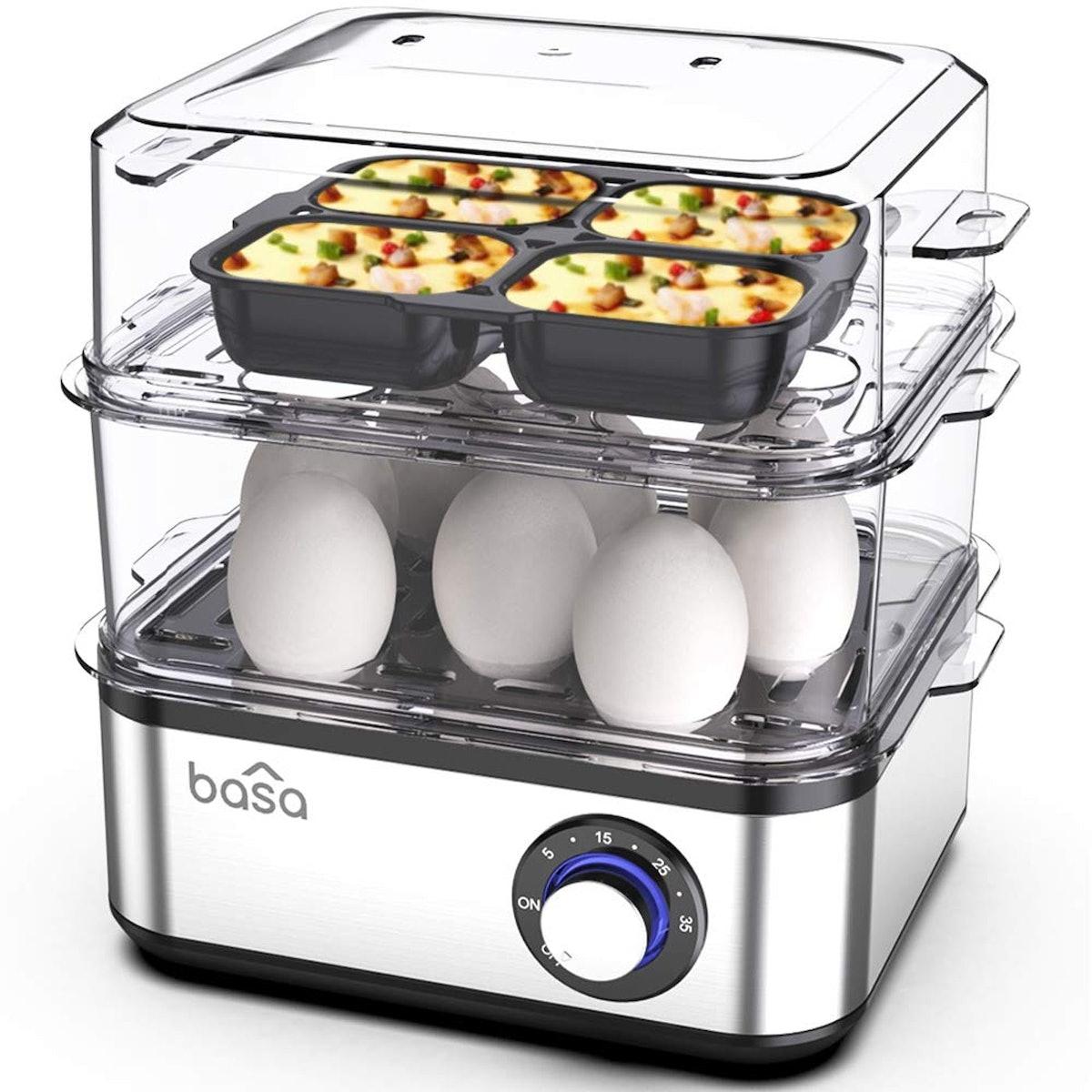 BASA Egg Cooker