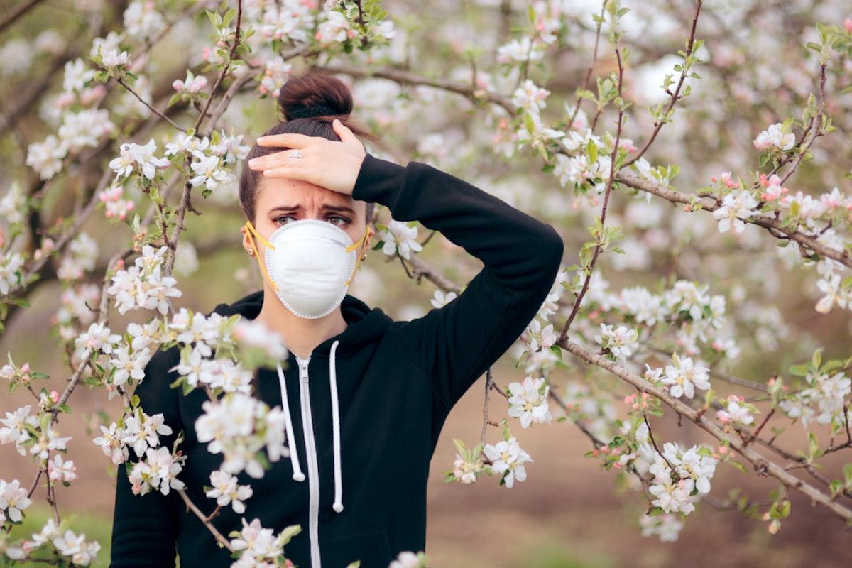 15 Spring Equinox 2019 Memes To Celebrate The Return Of Warmer Weather & Seasonal Allergies