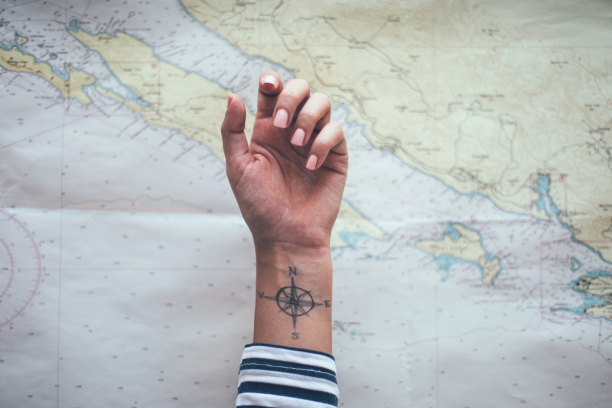 12 Out-Of-The-Box Tattoos That Are Starting To Get More Popular