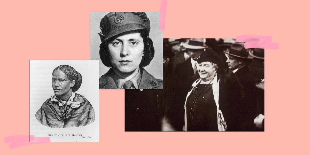 11 Overlooked Women From History, According To 10 Female Historians