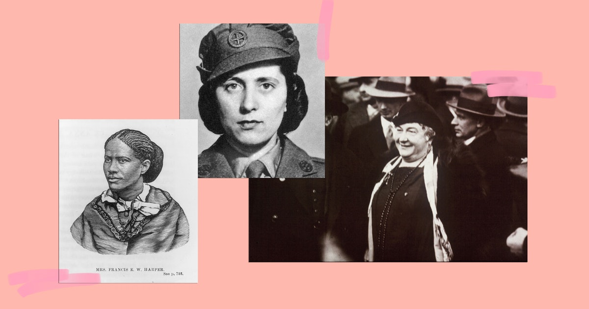 We Asked 10 Female Historians Which Women From History They Think Are Unfairly Overlooked