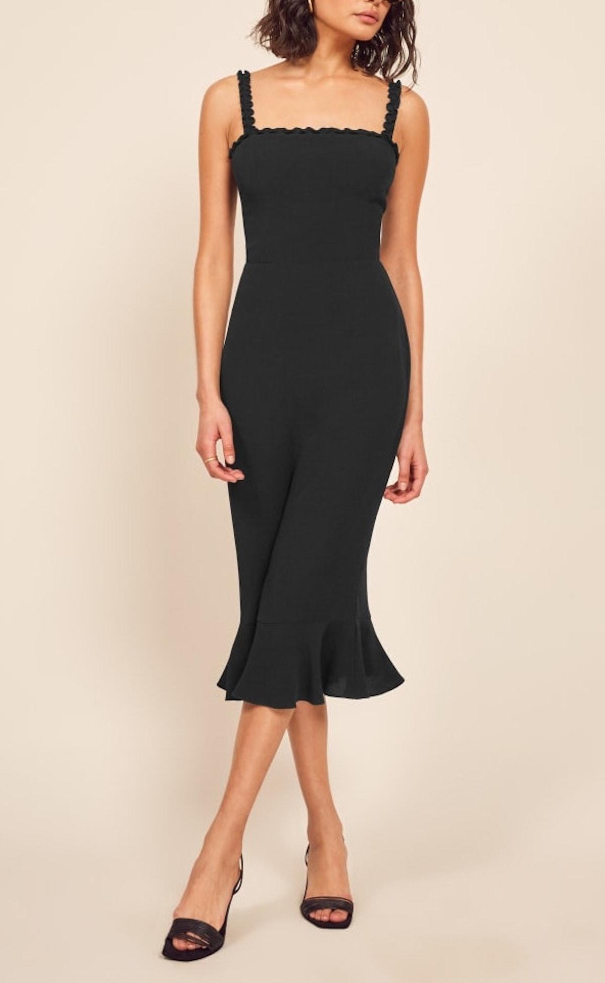 Wilshire Dress