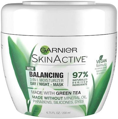 Garnier SkinActive Balancing 3-in-1 Moisturizer