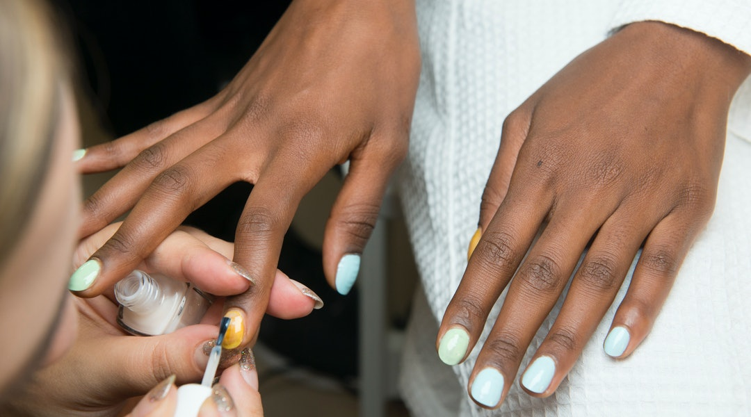 12 New Bold Nail Polish Colors To Try For Spring 2019 If You Re