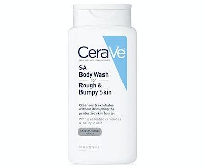 CeraVe SA Body Wash
