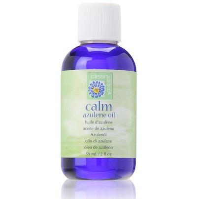 Clean + Easy Calm Azulene Oil