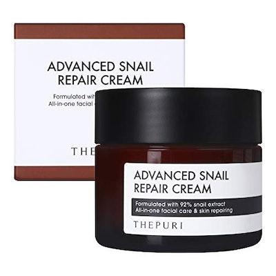 THEPURI Advanced Snail Repair Cream