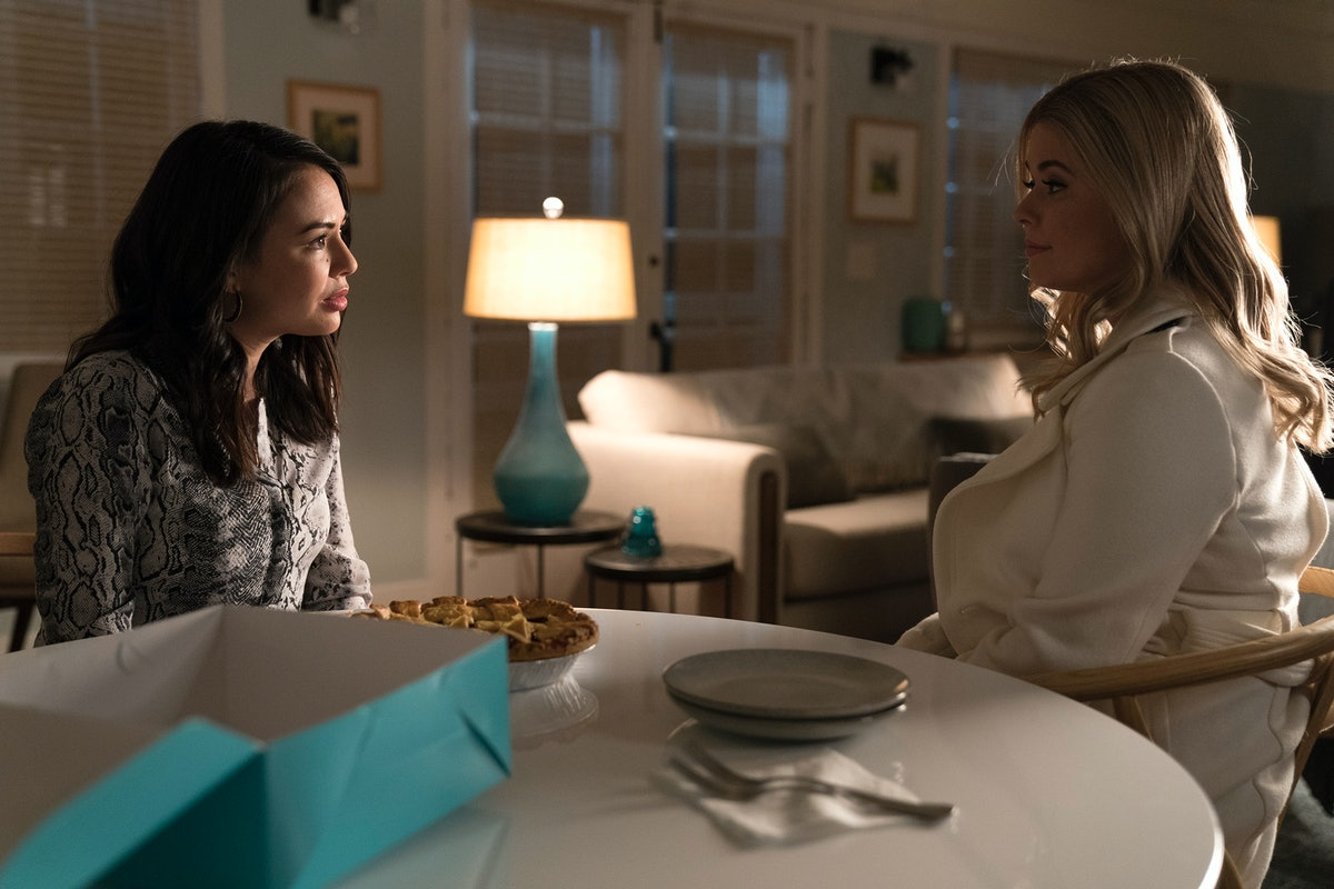 Why Is Alison In Beacon Heights On 'The Perfectionists'? Mona Was Involved