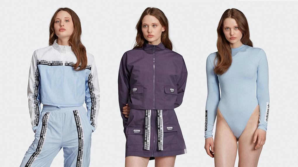 f7c6ed3c1252d What s In The Kylie Jenner x Adidas