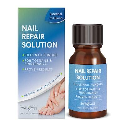 Evagloss Fungus Nail Repair Solution