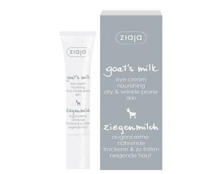 Goat's Milk Eye Cream