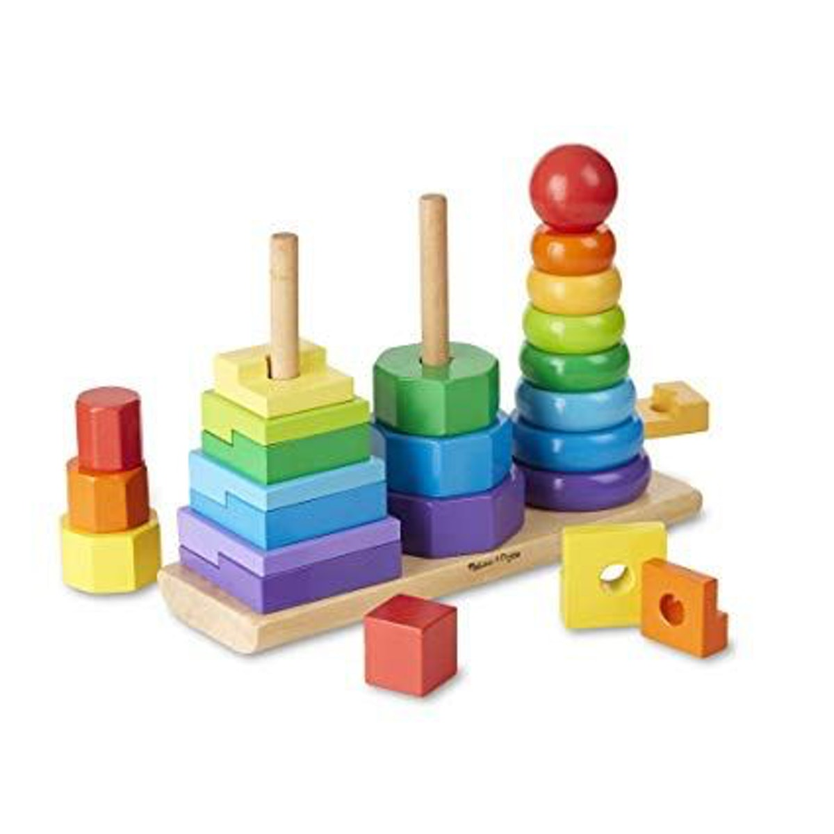 16 Toys Every Montessori Mom Has In Her Home