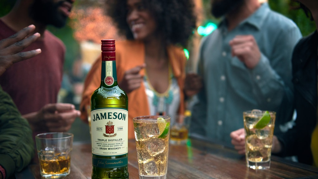 Jameson Irish Whiskeys St Patricks Day 2019 Deal Could Score You