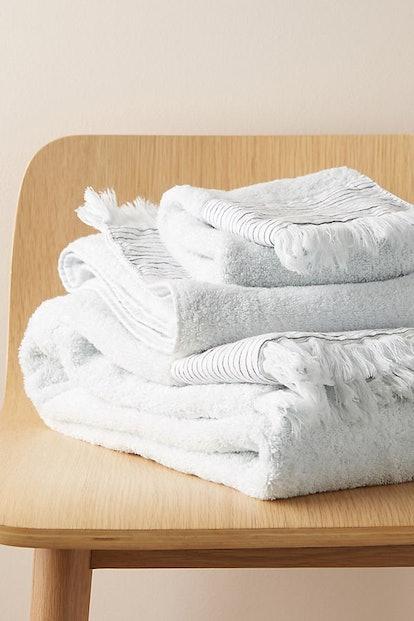 Amagansett Towels, Set Of 3