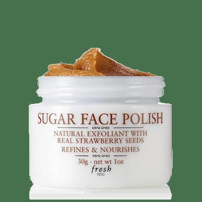 Fresh Sugar Face Polish Exfoliator