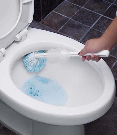 Fuller Brush Toilet Bowl Swab