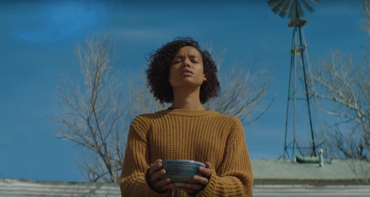 Is 'Fast Color' Based On Anything? Filmmaker Julia Hart Was Inspired By Her Own Motherhood Experience