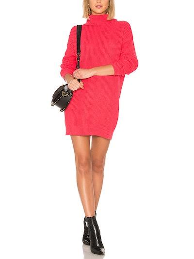 Christina Sweater Dress
