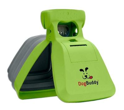 DogBuddy New Pooper Scooper