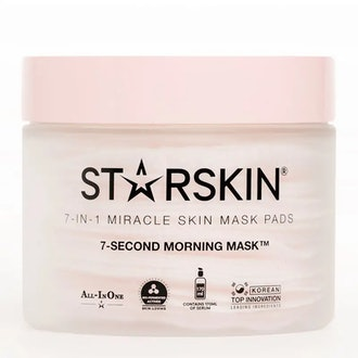 7-Second Morning Mask™ 7-in-1 Miracle Skin Mask Pads
