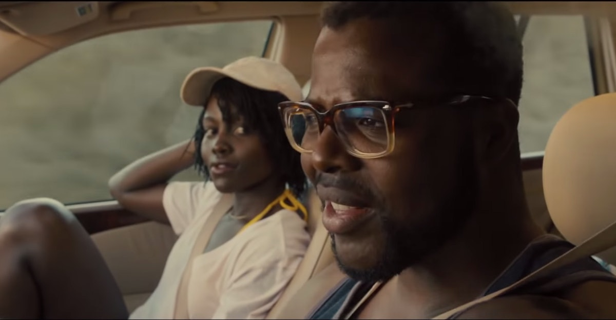 The 'Us' Soundtrack Puts A Creepy Twist On Hip-Hop & Soul Classics