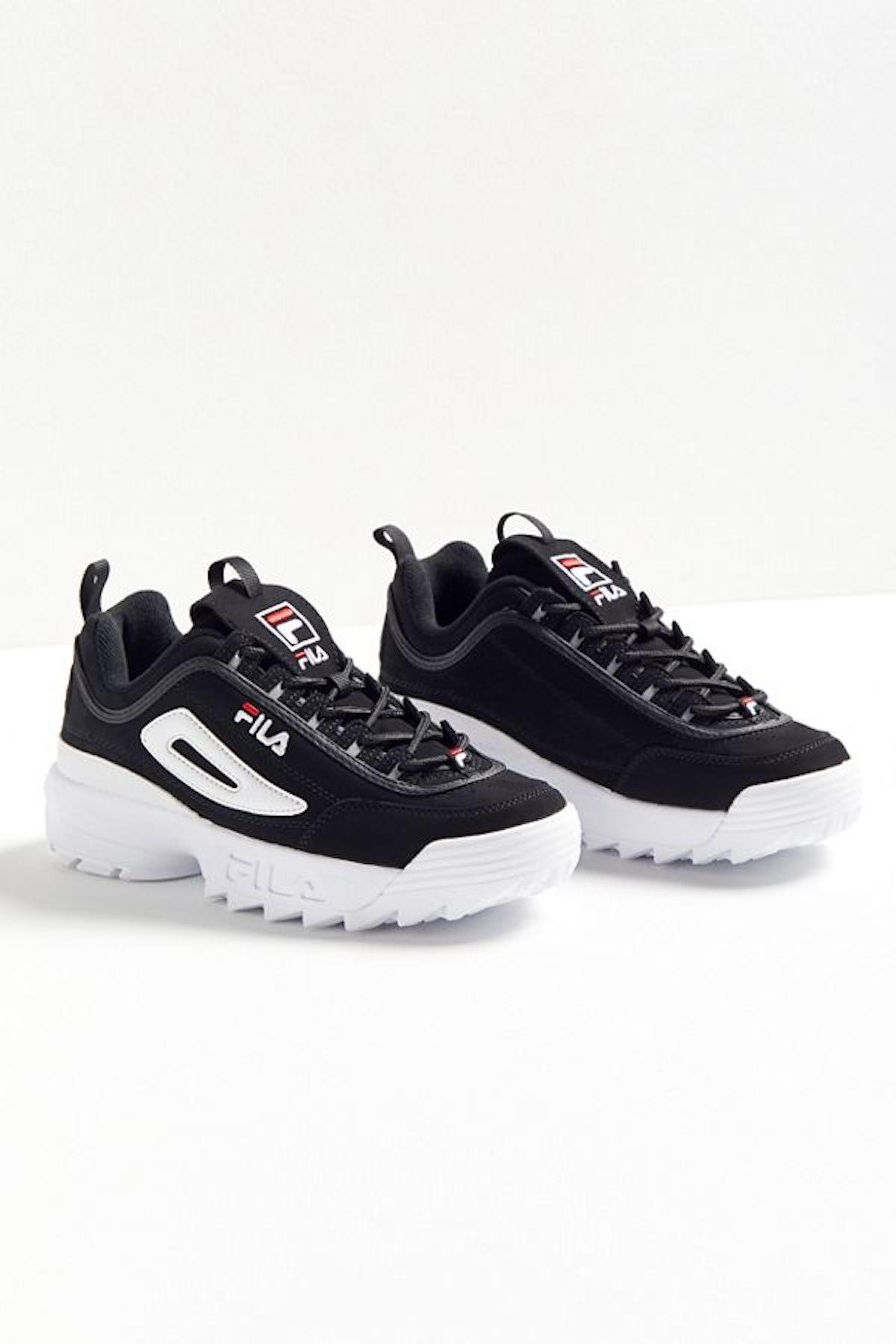 Fila UO Exclusive Disruptor 2 Premium Sneaker
