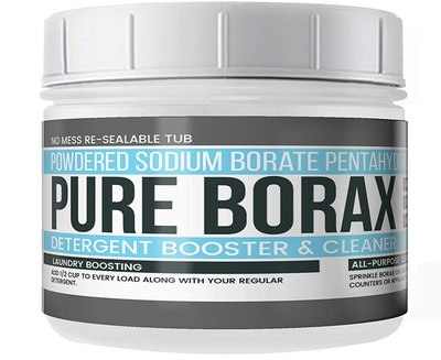 Earthborn Elements Pure Borax Powder