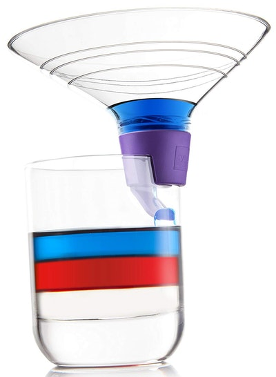 Vacu Vin Cocktail Layering Tool