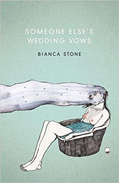 Someone Else's Wedding Vows by Bianca Stone