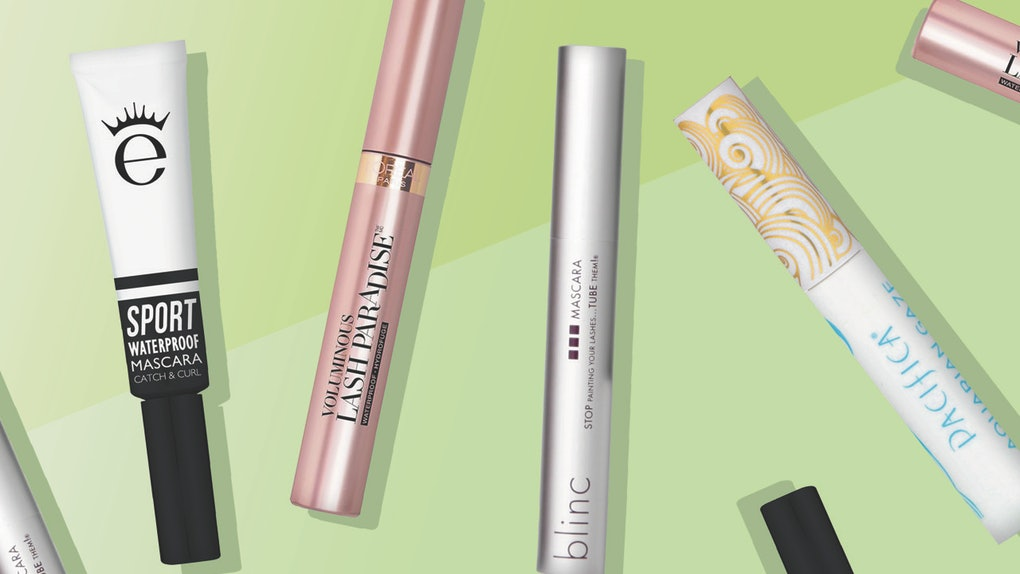 f41b26e43f4 The 5 Best Waterproof Mascaras For Swimming