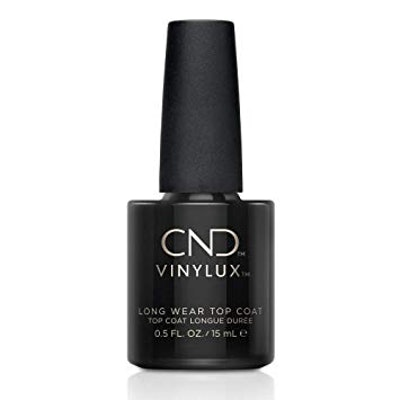 Vinylux Long Wear Top Coat