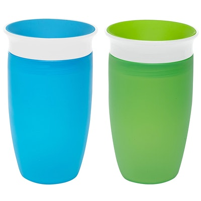 Munchkin Miracle 360 Sippy Cup (Pack of 2)