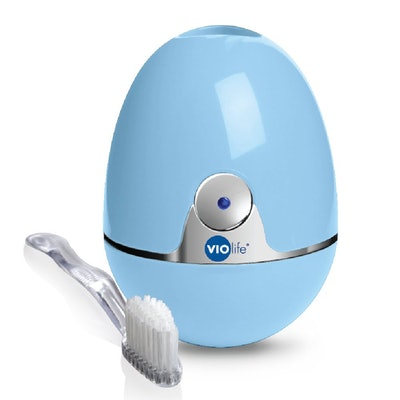 VIOLife Style Zapi Luxe UV Toothbrush Sanitizer