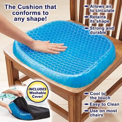 BulbHead EggSitter Seat Cushion