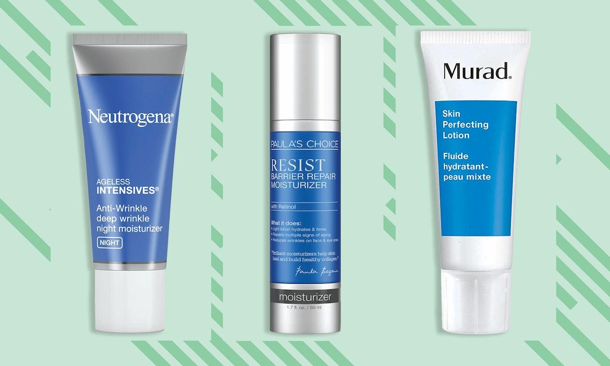 The 4 Best Retinol Creams For Acne
