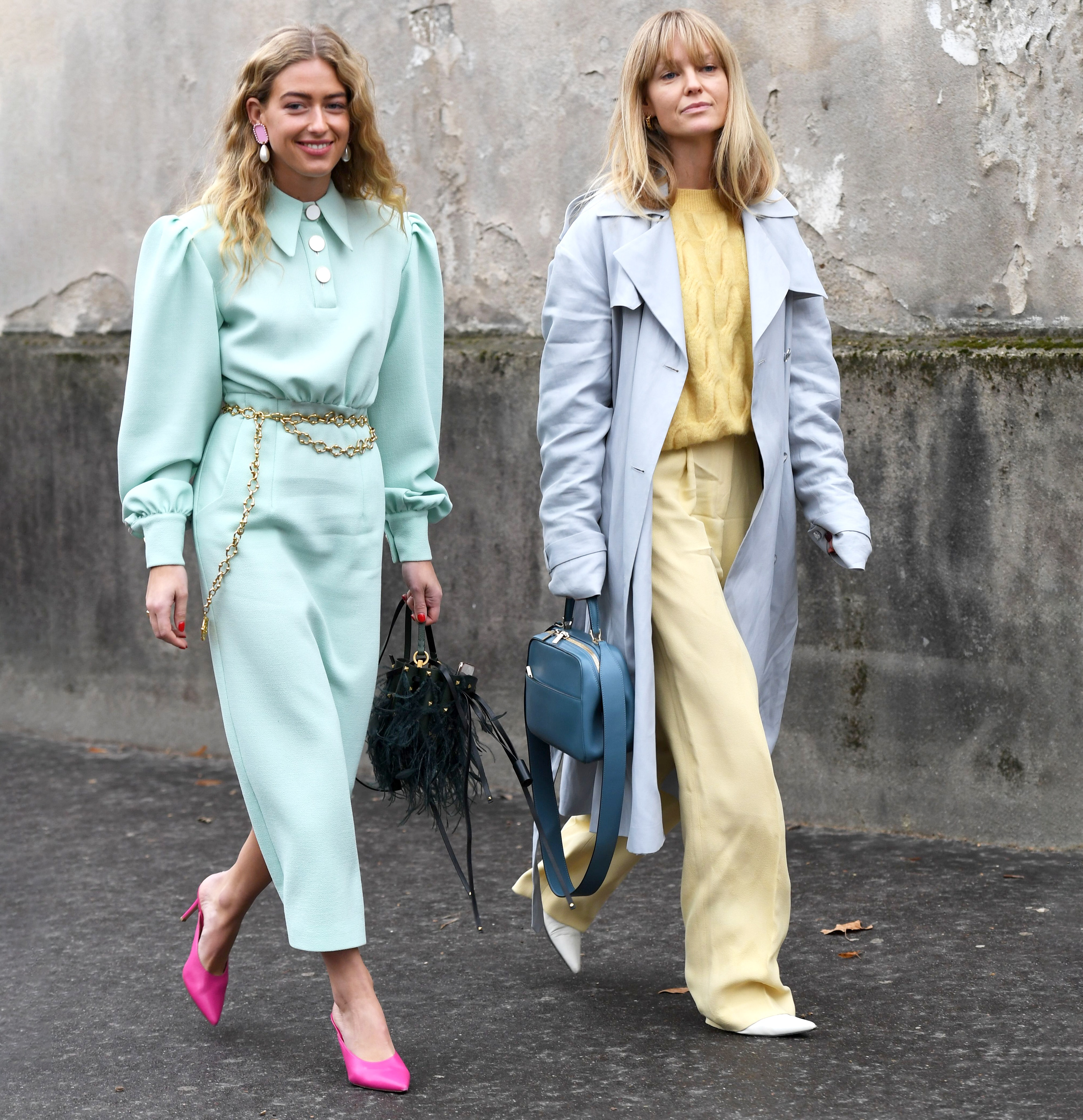 8 Spring Street Style Trends Every It,Girl Will Try In 2019
