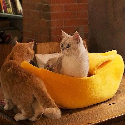 PET GROW Pet Bed