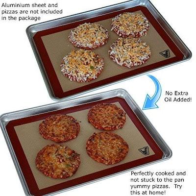 Velesco Silicone Baking Mats