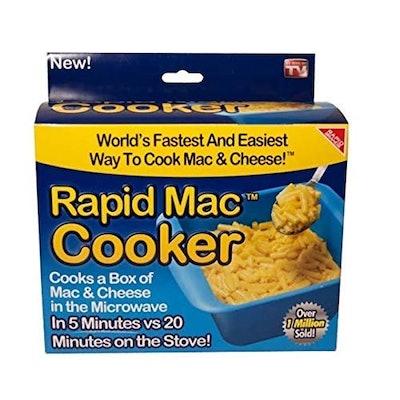 Rapid Brands Rapid Mac Cooker