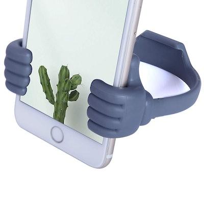 SKOLOO Adjustable Silicone Tablet Stands (2 Pack)