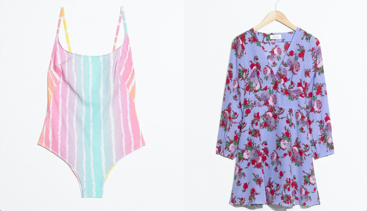 & Other Stories' Spring 2019 Sale Features These Prime Picks For Under $100