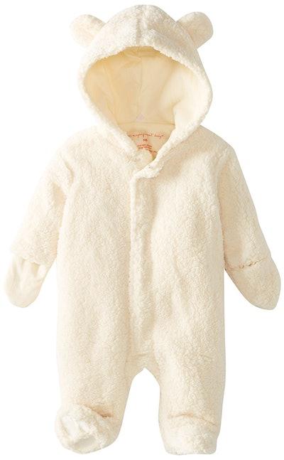 Magnificent Baby Unisex Hooded Pram