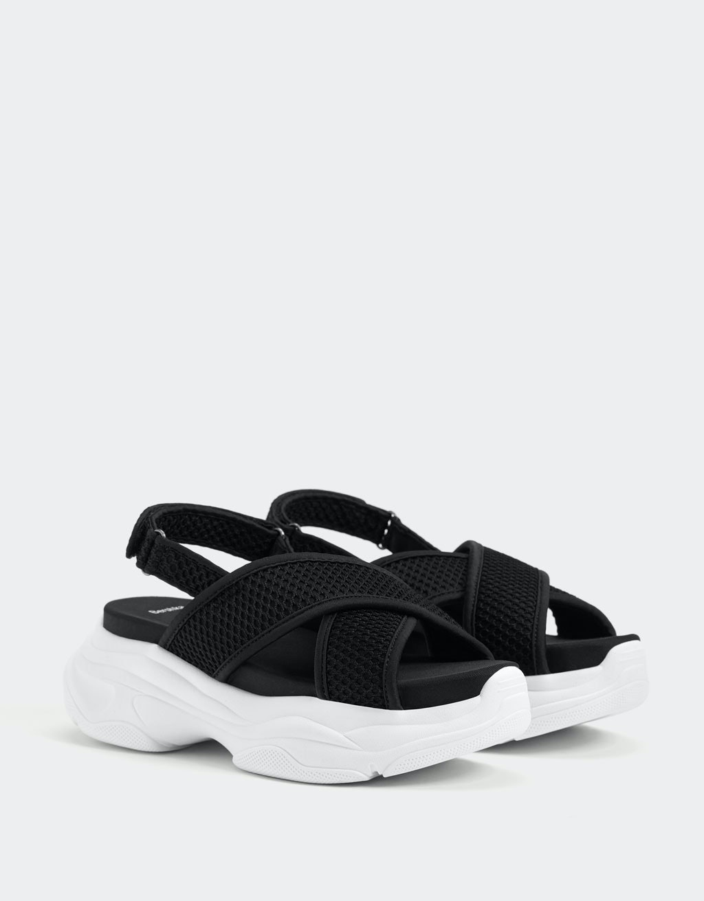 The Sport Sandal Trend Is Making