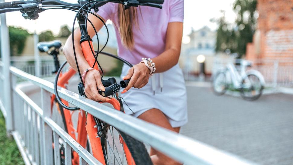 The 4 Best Lightweight Bike Locks