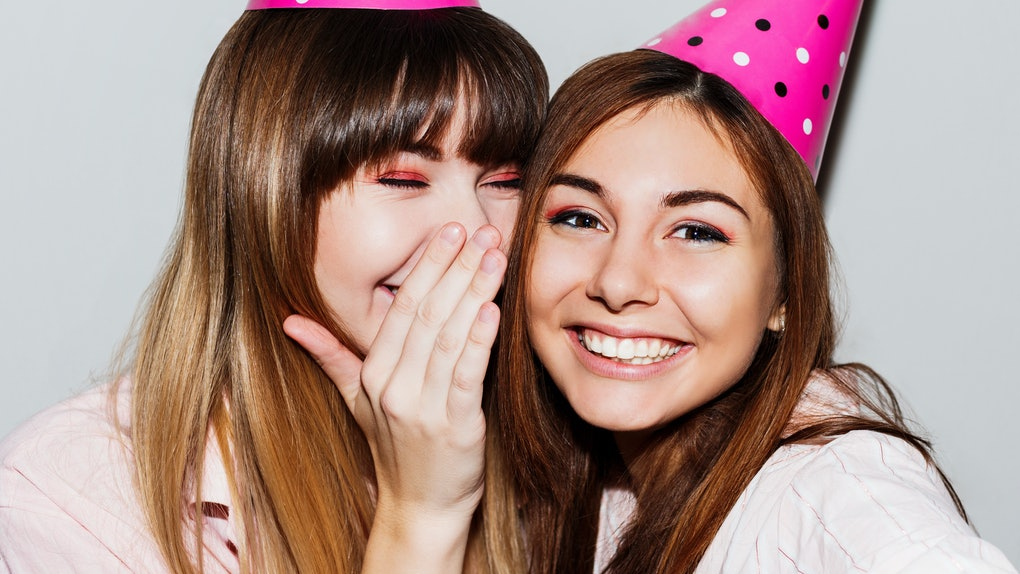 21 Birthday Wishes For Your Best Friend That Are Clever Worthy Of A B Day Queen