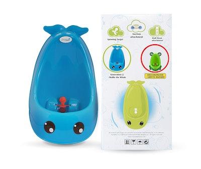 Joy Baby Generation II Urinal Potty Training