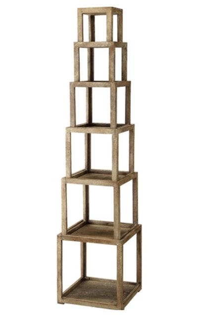 Tower Of Perla Shelf